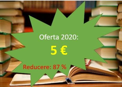 Reducere 2020